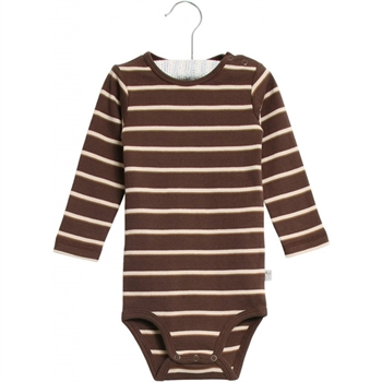 Wheat Brown Stripe Body