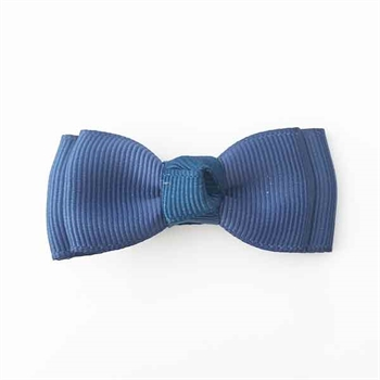 Bow's by Stær Double Bow - Navy