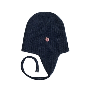 esencia String Hat - Navy