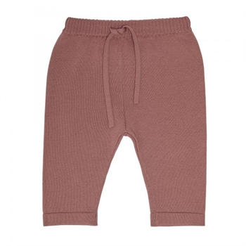 FUB Baby Loose Pants Coral AW20