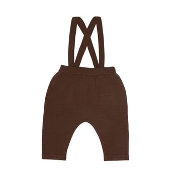 FUB Baby Pants Umber AW20