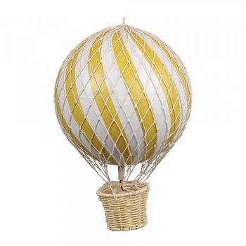 Filibabba Luftballon Lemon - Stor