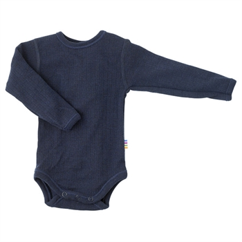 Joha L/Æ Body Uld - Navy