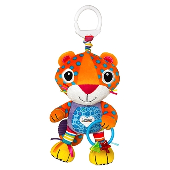 Lamaze Leopard Rangle