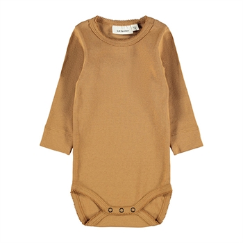 Lil' Atelier Body - Tobacco Brown
