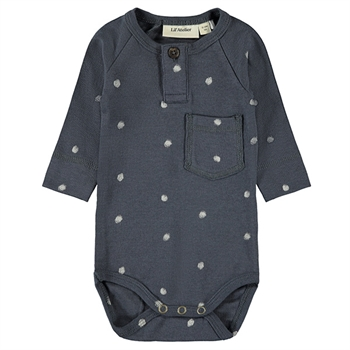 Lil' Atelier Body - Turbolence Dots