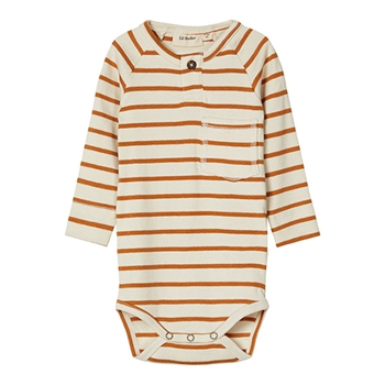 Lil' Atelier Stripe Body - Cathay Spice