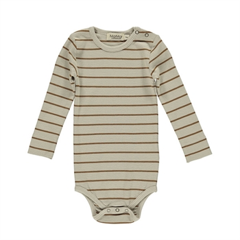 MarMar Leather Stripe Body