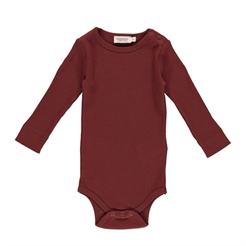 MarMar Celebration Modal Plain Body - Cranberry
