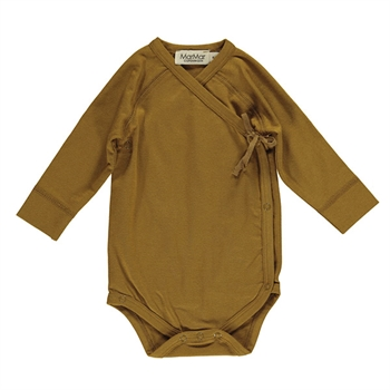 MarMar Golden Olive Newborn Body