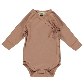 MarMar Rose Blush Newborn Body