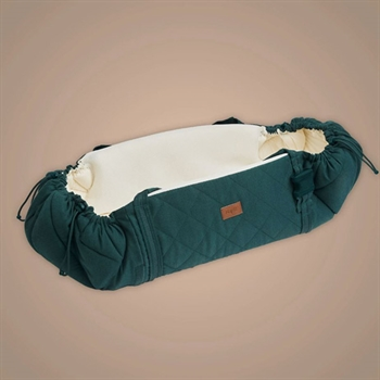 Najell Sleep Carrier - Heritage Green