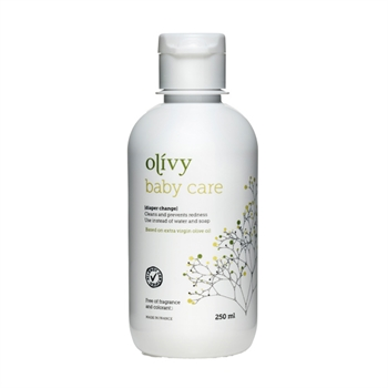 Olívy Baby Care 250 ml.