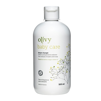Olívy Baby Care 500 ml.