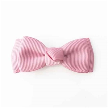 Bow's by Stær Double Bow - Dusty Rose