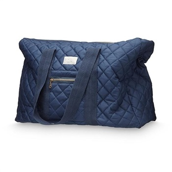 Cam Cam Weekendtaske Coated - Navy