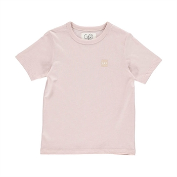 GRO Light Rose Basic Tee