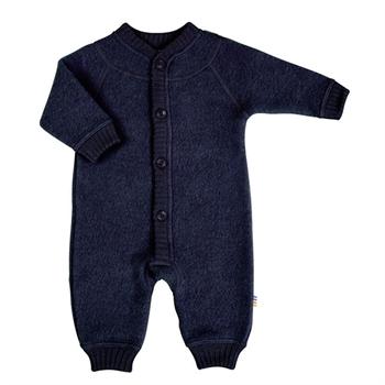 2e68bc679ec Køb Joha uldfleece luffer til baby i blå - Parcellet