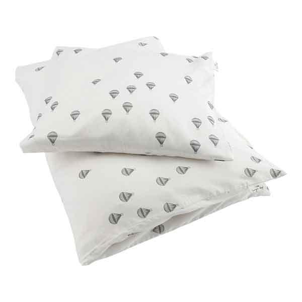 konges sløjd sengetøj Konges Sløjd Baby Sengetøj Parachute konges sløjd sengetøj
