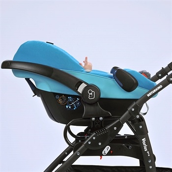Maxi-Cosi, Cybex adapter - Naturkind
