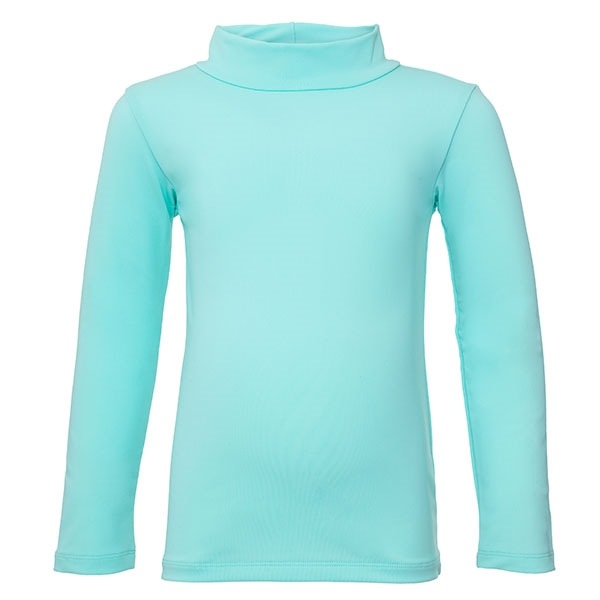Petit Crabe L/Æ Turtleneck - Mint