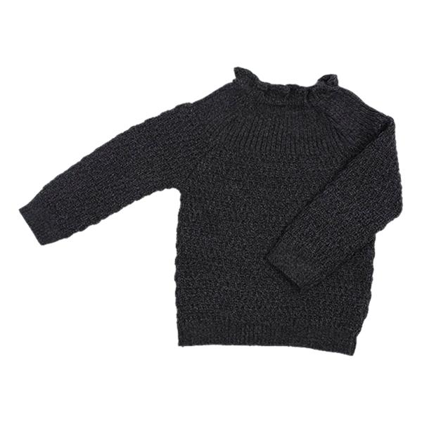 blød sweater