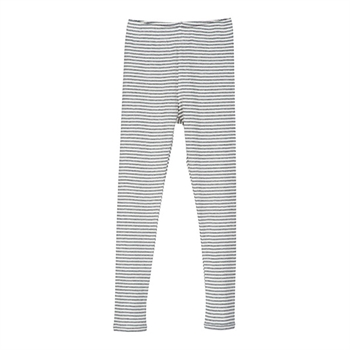 Serendipity Leggings Grey/Ecru