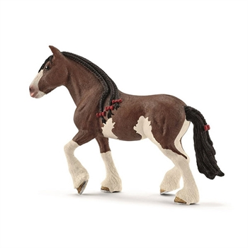 Schleich Clydesdale - Hoppe