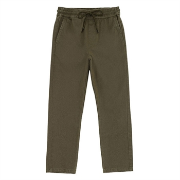 Soft Gallery Eero Pants Ivy Green