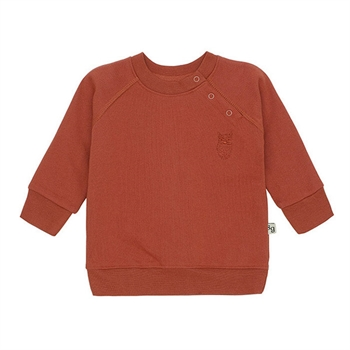 Soft Gallery Arabian Spice Signature Sweatshirt
