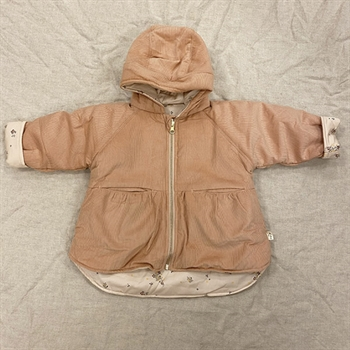 Konges Sløjd Thea Jacket - Rose Blush/Nostalgie
