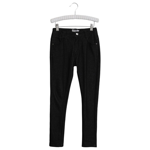 Wheat Charcoal Soft Jeans