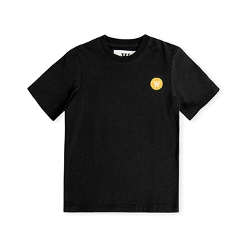 Wood Wood Ola T-shirt Black