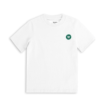 Wood Wood Ola T-shirt White