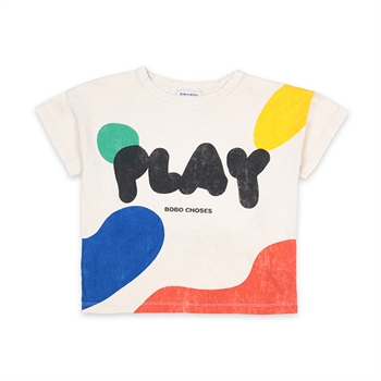 Bobo Choses Play Landscape Baby T-shirt
