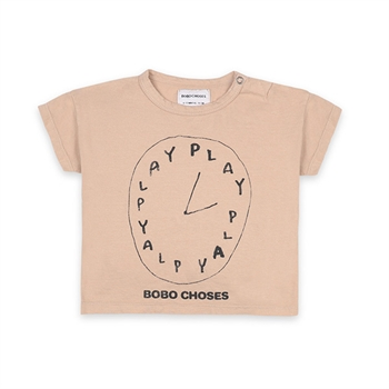 Bobo Choses Playtime Baby T-shirt