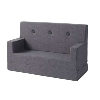 by KlipKlap KK Sofa - Blue Grey