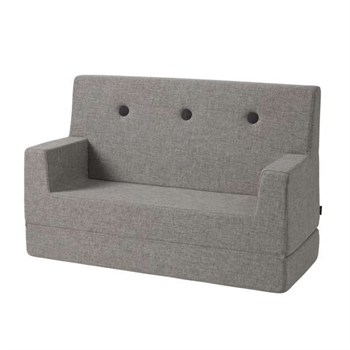 by KlipKlap KK Sofa - Multi Grey