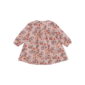 Christina Rohde Baby Dress AW20 - Rose Floral