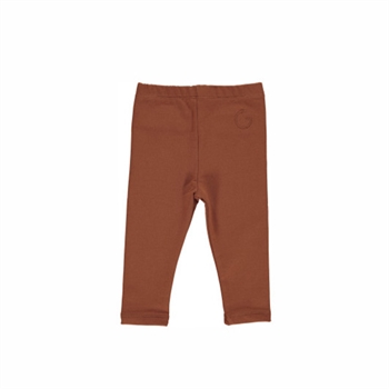 GRO Cinnamon Baby Leggings