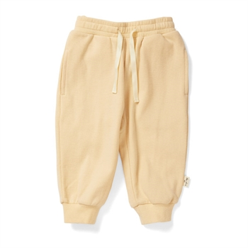 Konges Sløjd Lou Sweat Pants - Apricot