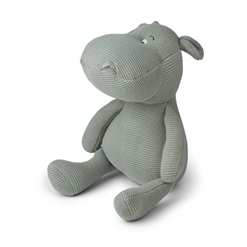 Liewood Flodhest Bamse - Hippo Dove Blue