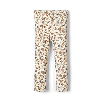Lil' Atelier Leggings - Peyote