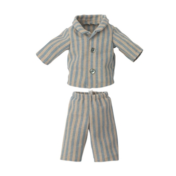 Maileg Pyjamas - Teddy Junior