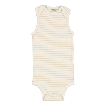 MarMar Hay Stripe Modal Sleeveless Body