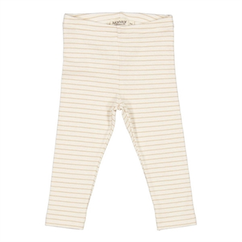 MarMar Hay Stripe Modal Leggings