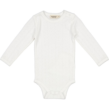 MarMar Cloud Pointelle Body