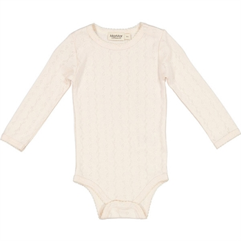MarMar Delicate Rose Pointelle Body