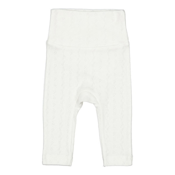 MarMar Cloud Pointelle Newborn Bukser