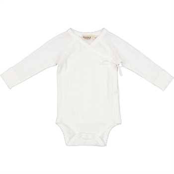 MarMar Cloud Pointelle Newborn Body